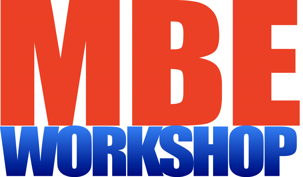 MBE WORKSHOP