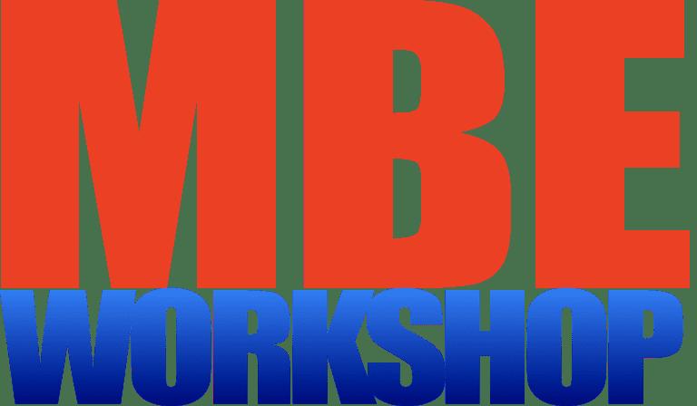 MBE Workshop
