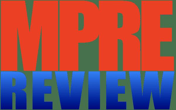 MPRE REVIEW